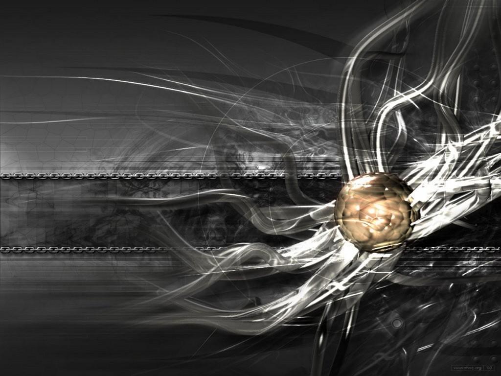 Virtual Octopus - Desktop Backgrounds - Ghoztcraft [Gaming