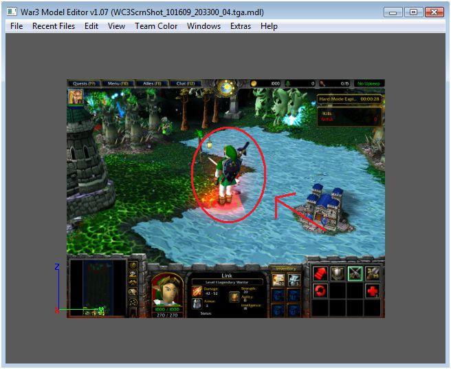 Warcraft 3 Custom Models & Skins - Warcraft III Mods and Maps
